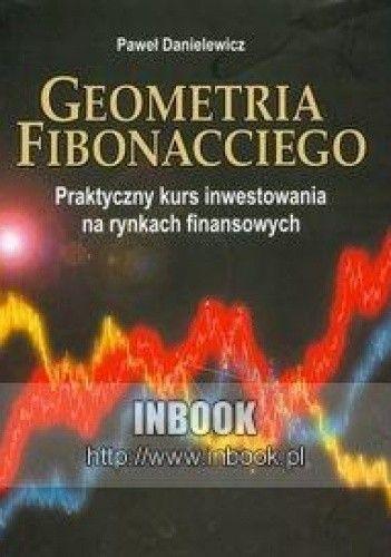 Okładka książki Geometria Fibonacciego