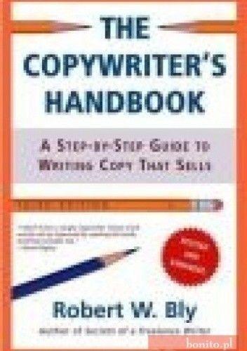 Okładka książki Copywriter's Handbook