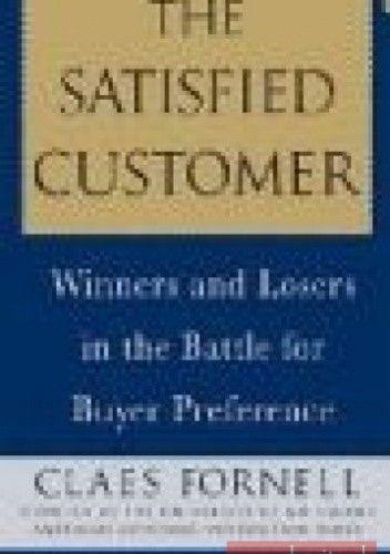Okładka książki Satisfied Customer