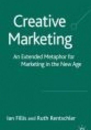 Okładka książki Creative Marketing
