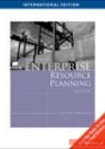 Okładka książki Enterprise Resource Planning