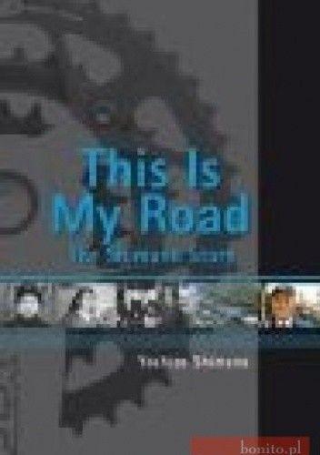 Okładka książki This is My Road