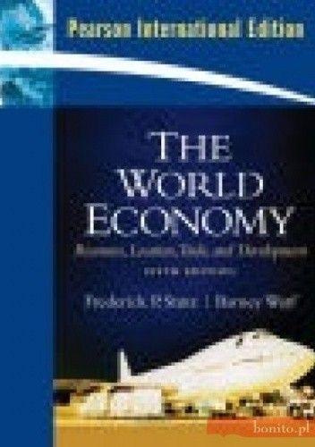 Okładka książki World Economy