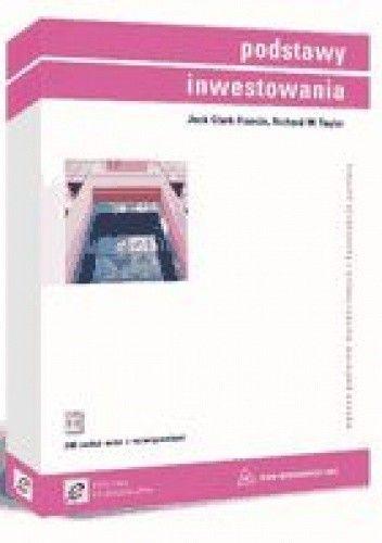 Okładka książki Podstawy inwestowania