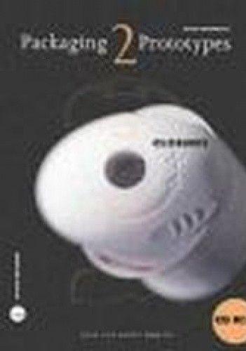 Okładka książki Packaging Prototypes 2 + CD-ROM