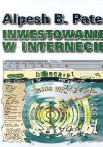 Okładka książki Inwestowanie w Internecie