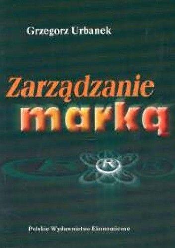 Okładka książki Zarządzanie marką