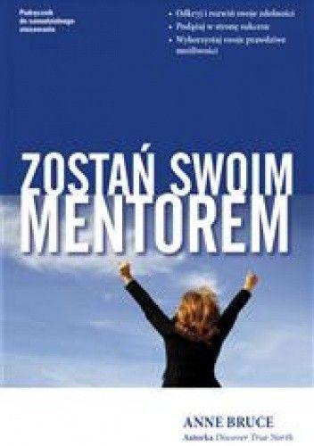 Okładka książki zostań swoim mentorem
