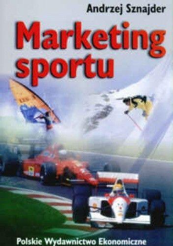 Okładka książki Marketing sportu