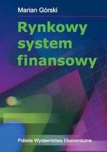 Okładka książki Rynkowy system finansowy