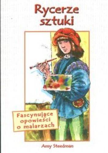 Okładka książki Rycerze sztuki