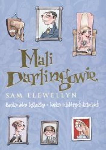 Okładka książki Mali Darlingowie