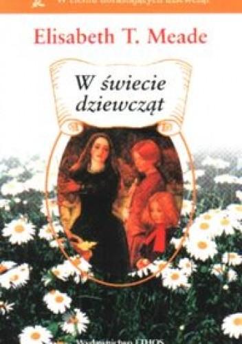 Okładka książki W świecie dziewcząt