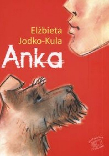 Okładka książki Anka