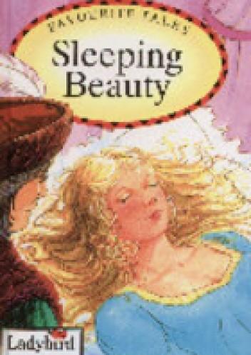Okładka książki Sleeping beauty
