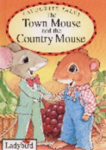 Okładka książki Town Mouse and Country Mouse