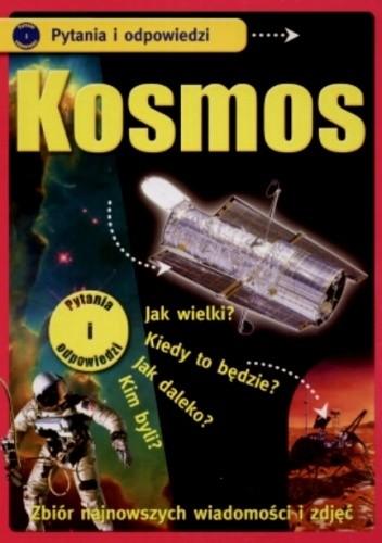 Okładka książki Kosmos. Pytania i odpowiedzi