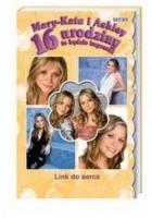 16 urodziny to będzie impreza! Link do serca