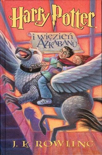 Rowling J. K. - Harry Potter i Wiezien Azkabanu