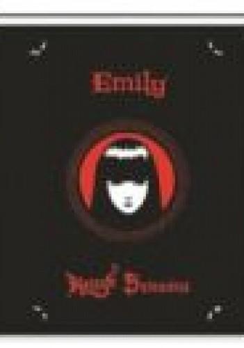 Okładka książki Emily. Tajna księga Dziwów