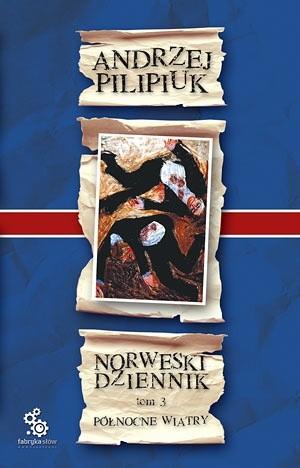 Okładka książki Północne wiatry