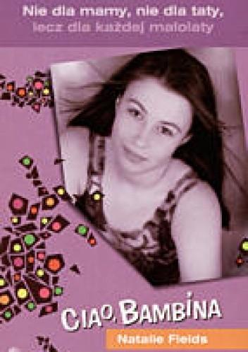 Okładka książki Ciao, bambina