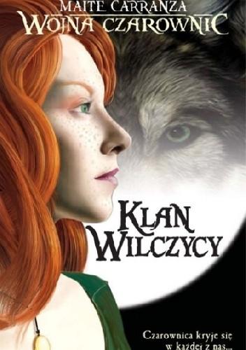 Okładka książki Klan wilczycy