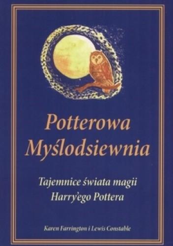 Okładka książki Potterowa Myślodsiewnia