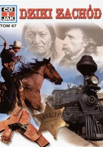 Okładka książki Dziki zachód