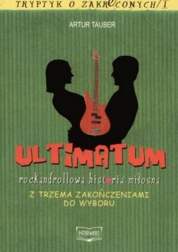 Okładka książki Ultimatum