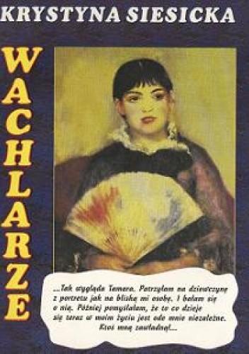 Okładka książki Wachlarze
