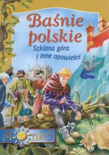 Okładka książki Szklana góra i inne opowieści