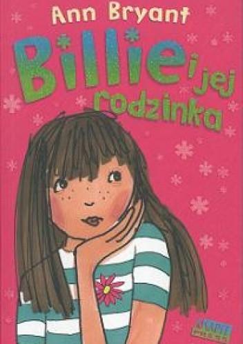 Okładka książki Billie i jej rodzinka