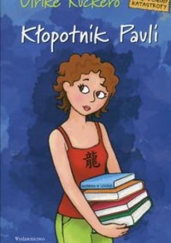 Okładka książki Kłopotnik Pauli