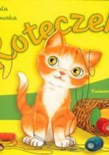 Okładka książki Koteczek /Bajki dla malucha