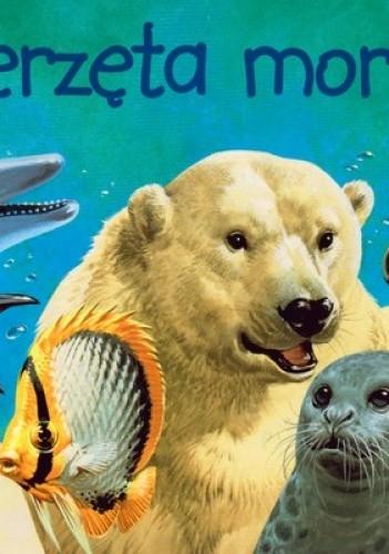 Okładka książki Zwierzęta morskie