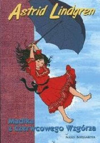 Okładka książki Madika z Czerwcowego Wzgórza