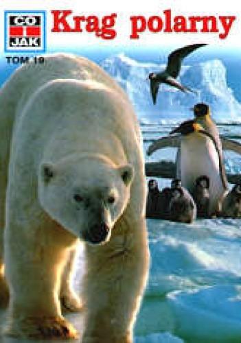 Okładka książki Krąg polarny