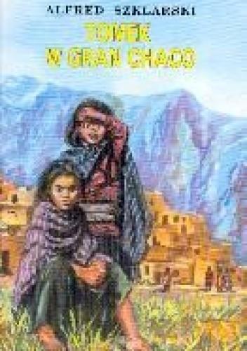 Okładka książki Tomek w Gran Chaco