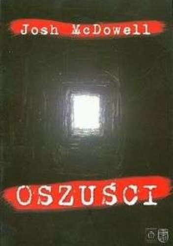 Okładka książki Oszuści