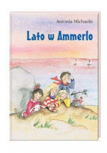 Okładka książki Lato w Ammerlo