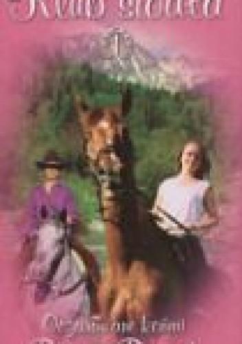 Okładka książki Klub siodła. Oczarowane końmi