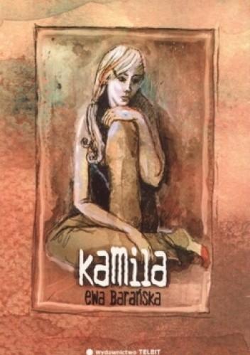Okładka książki Kamila