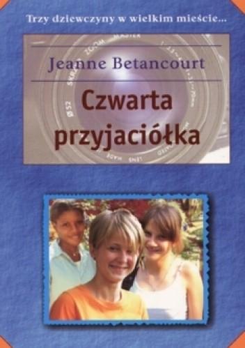 Okładka książki Czwarta przyjaciółka