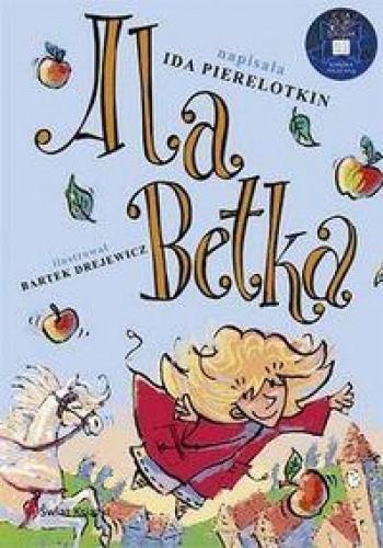 Okładka książki Ala Betka