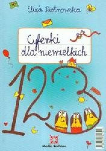 Okładka książki Alfabecik dla dzieci