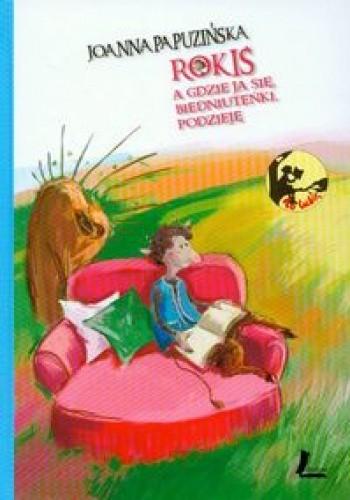 Okładka książki Rokiś