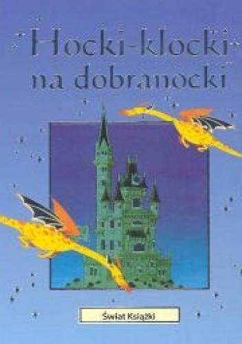 Okładka książki Hocki-klocki na dobranoc