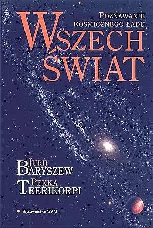 Okładka książki Wszechświat. Poznawanie kosmicznego ładu