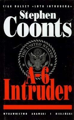 Okładka książki A - 6 Intruder